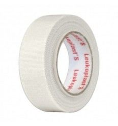 Leukoplast S Sticking Plaster 1,25 cm x 5 m